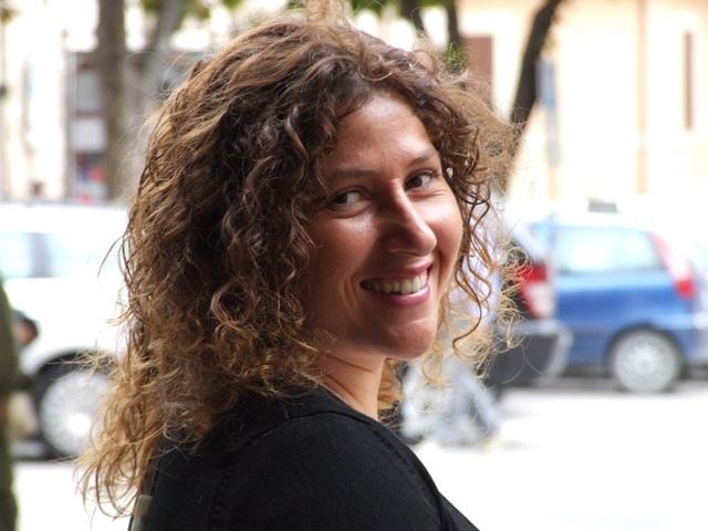 Claudia d'Amato's photo